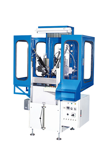 CUT-V-1,Vacuum Type Cutting Machine