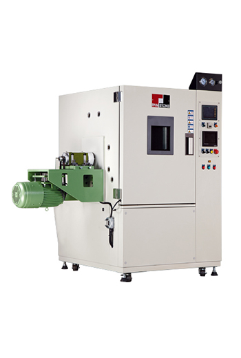 RT-1-PCD,Low-Temperature Oil Seal Rotation Testing Machine