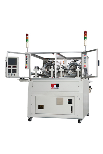 RT-2-PCD,Oil Seal Rotation Testing Machine (Twin Rotation Unit)